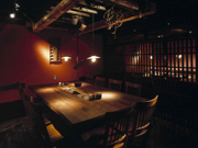 Oriental interiors